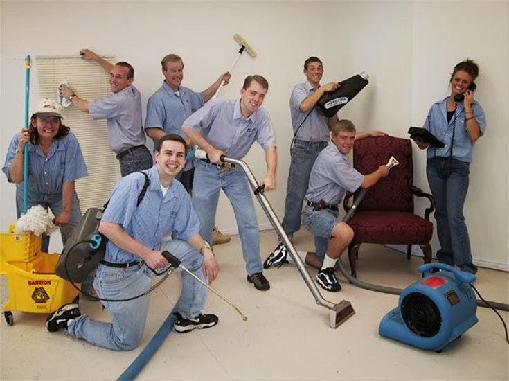Dịch vụ vệ sinh công trình3