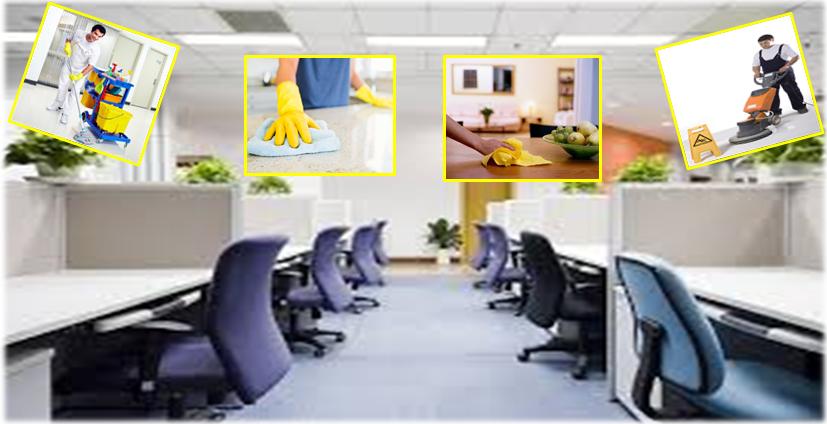 Dịch vụ vệ sinh văn phòng P 2