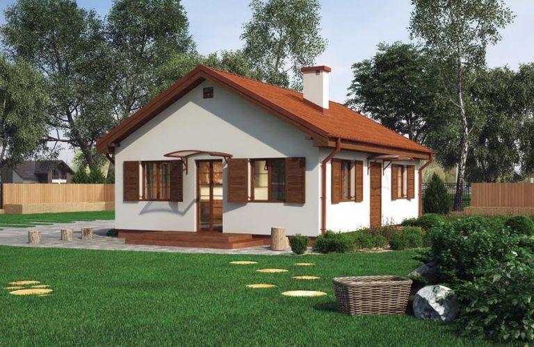 Những mẫu thiết kế mái nhà cấp 4 đẹp nhất dành cho ngôi nhà của bạn